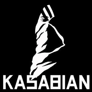 Kasabian - album