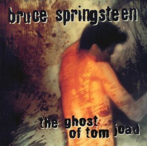 The Ghost Of Tom Joad de Bruce Springsteen