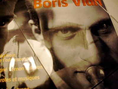 Escupiré sobre vuestra tumba de Boris Vian