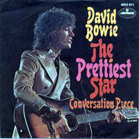 The Prettiest Star de David Bowie