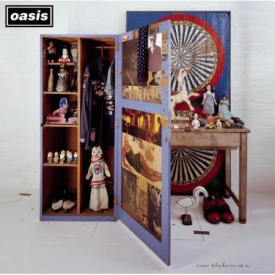 Stop the Clocks de Oasis