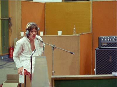 Mick Jagger and Sabicas - Jagger Loves Fandango