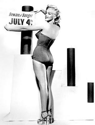 4 de Julio, la fiesta americana